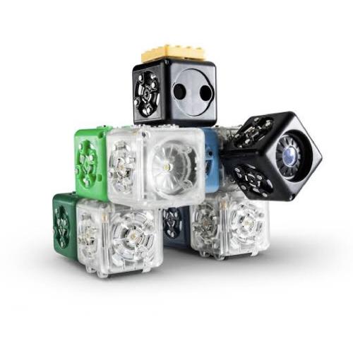 Cubelets Robot Blocks